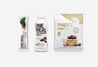 Kann ich Nupo verwenden, wenn ich Typ-1-Diabetes habe?