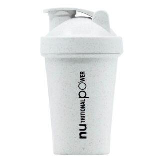Eco Friendly Nupo Shaker - Fehér