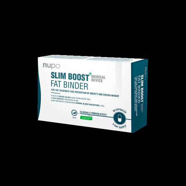 Nupo Slim Boost - Fat Binder2