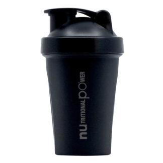 Eco Friendly Nupo Shaker - Fekete