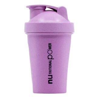 Eco Friendly Nupo Shaker - Rózsaszín