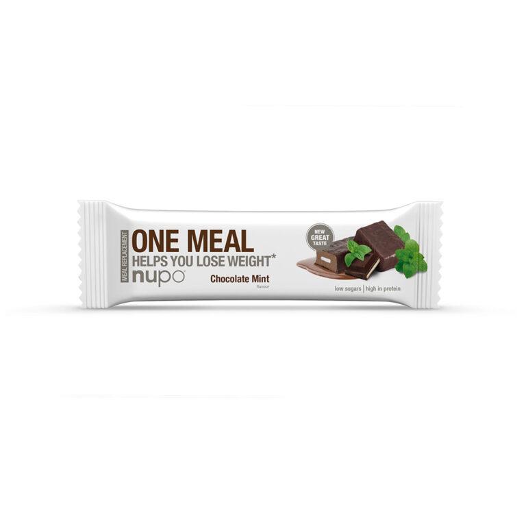 Nupo One Meal Csokoládé Menta szelet