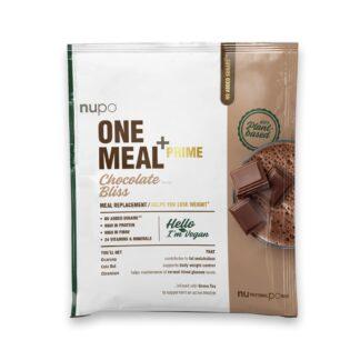 Nupo One Meal +Prime Vegán – Csokoládé