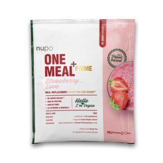 Nupo One Meal +Prime Vegan – Eper