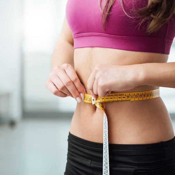 Koľko kilogramov môžem schudnúť s Diétou Nupo?