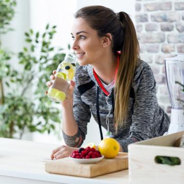 start_healthy_lifestyle_newsletter