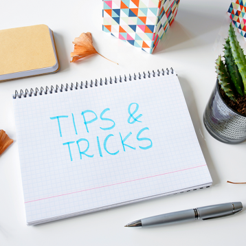tips_and_tricks_newsletter