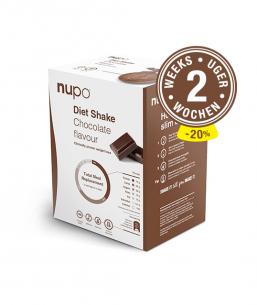 2-ugers Nupo diet - fuldkosterstatning til vægttab