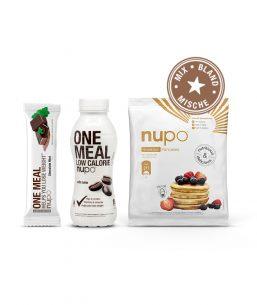 One meal pakken - pakken indeholder 24 One Meal produkter efter eget valg.
