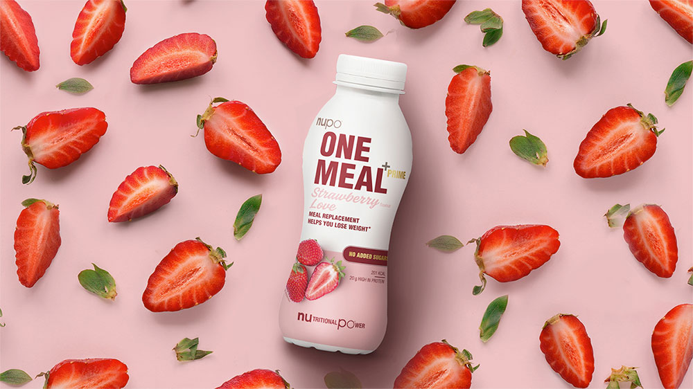 one-meal-prime-shake-strawberry-for-weight-loss-meal-replacement-til-vægttab